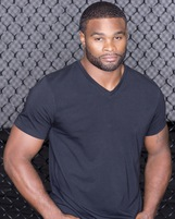 Tyron Woodley photo