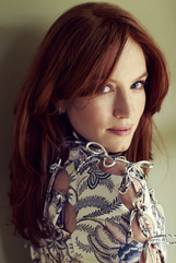 Maria Thayer photo