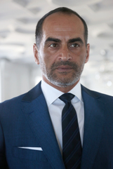 Navid Negahban photo