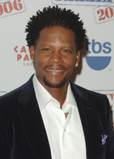 D.L. Hughley photo