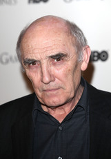 Donald Sumpter photo