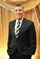 Tom Bergeron photo