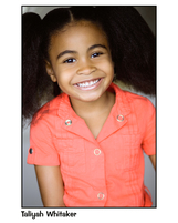 Taliyah Whitaker photo