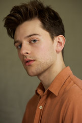 Travis Tope photo