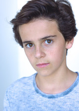 Jack Grazer photo