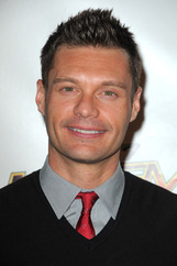 Ryan Seacrest photo