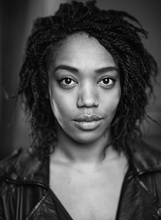 Naomi Ackie photo