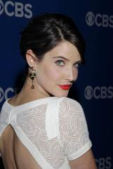 Cobie Smulders photo