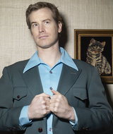 Rob Huebel photo