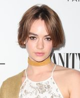Brigette Lundy-Paine photo