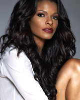 Keesha Sharp photo