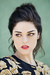 Callie Hernandez photo