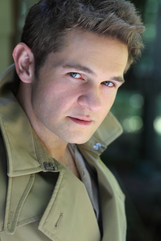 Chase Anderson photo