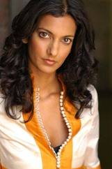 Poorna Jagannathan photo