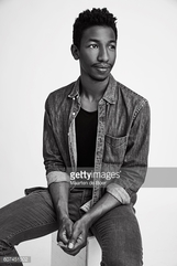 Mamoudou Athie photo