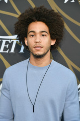 Jorge Lendeborg Jr. photo