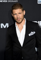 Matt Lauria photo