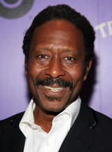 Clarke Peters photo