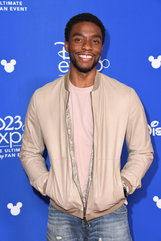Chadwick Boseman photo