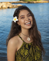 Auli'i Cravalho photo