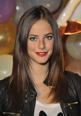 Kaya Scodelario photo