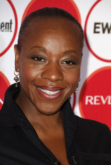Marianne Jean-Baptiste photo