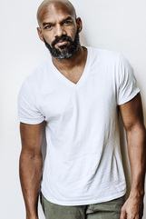 Khary Payton photo