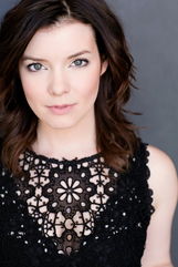 Cherami Leigh photo