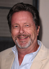Ian Ogilvy photo