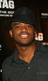 Larenz Tate photo