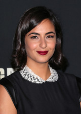 Alanna Masterson photo