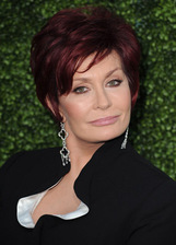Sharon Osbourne photo