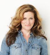 Ana Gasteyer photo