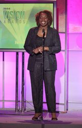 Iyanla Vanzant photo