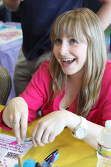 Andrea Libman photo