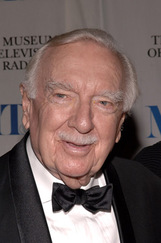 Walter Cronkite photo