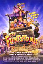 the_flintstones movie cover