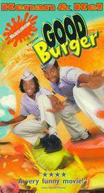 good_burger movie cover