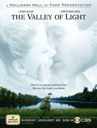 The Valley of Light main cover