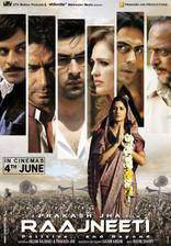 raajneeti movie cover
