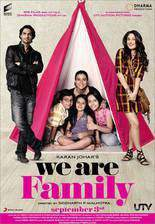 we_are_family_2010 movie cover