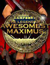 the_legend_of_awesomest_maximus movie cover