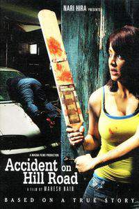 Accident on Hill Road main cover