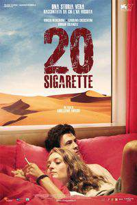 20 sigarette main cover