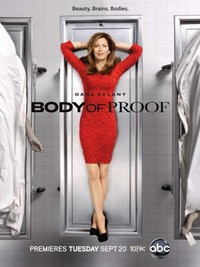 Body of Proof movie cover