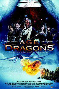 Age of the Dragons main cover