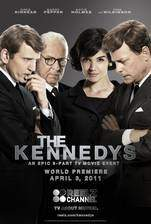 the_kennedys movie cover