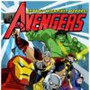The Avengers: Earth's Mightiest Heroes photos