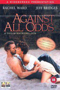 Against All Odds main cover