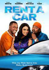 rent_a_car movie cover